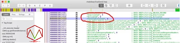 Full Untethered iCloud Bypass