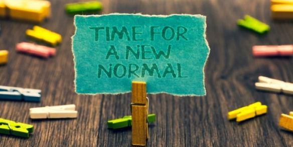 Pengertian Normal Baru, Norba, New Normal Pasca Pandemi Covid-19