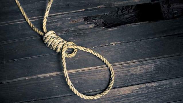 Death sentence for twin murders in hills