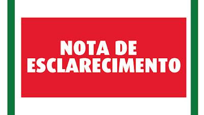 Vereador Odair Holanda emite nota de esclarecimento à população de Guadalupe do Piauí