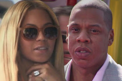 WTF! Beyonce And Jayz Rent House At $400,000 Per Month After Welcoming Twins