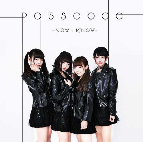 [Single] PassCode – Now I Know (2015.05.27/MP3/RAR)