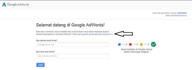 Cara Menggunakan Google Keyword Planner Secara Gratis