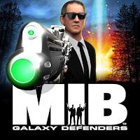 Men In Black: Galaxy Defenders Mod Apk