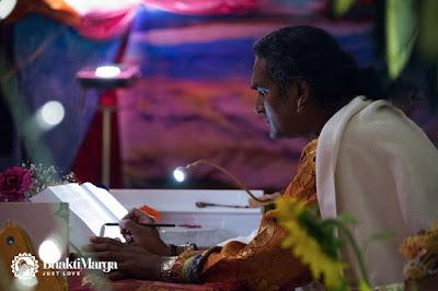 Paramahamsa Vishwananda omawia 12 rozdział Bhagawad Gity