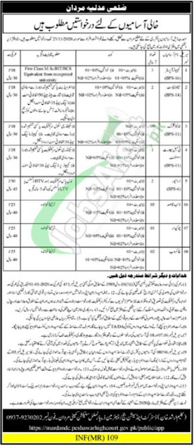 district-and-session-court-mardan-jobs-2020-latest-advertisement