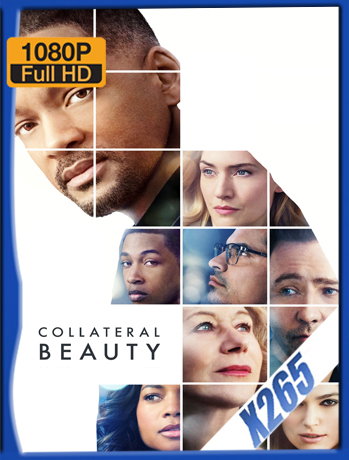 Collateral Beauty [2016]1080P Latino [X265] [ChrisHD]