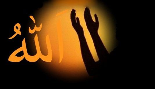 Gambar doa-doa mujarrab dari para nabi dan rasulullah