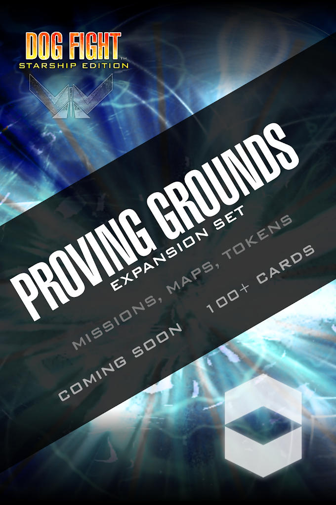 Proving Grounds Preview