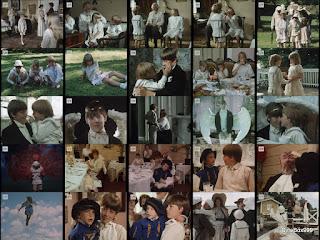 Den förtrollade vägen / Lumottu tie. 1986. Del 2.