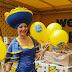 Η Μπανάνα Chiquita Έδωσε Ενέργεια Στους Αθλητές Του 37ου Μαραθωνίου Της Αθήνας