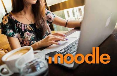 Cara Mudah Menambah User Baru Moodle Melalui Halaman Back-End Moodle