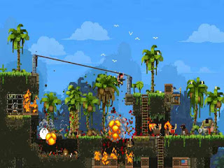Broforce PC Game Free Download