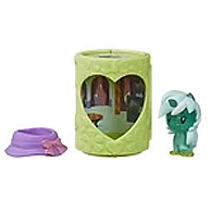 MLP Blind Bags, Capsule  Lyra Heartstrings Pony Cutie Mark Crew Figure