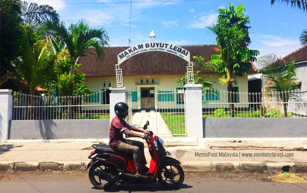 Pendakwah Sarawak, Terengganu bawa Islam ke Bali