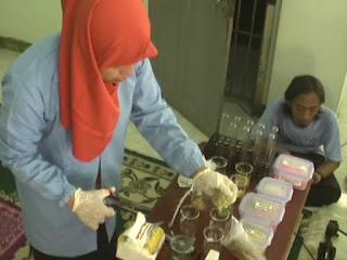 Pasca Keracunan Massal, BPOM Periksa Jajanan Sekolah