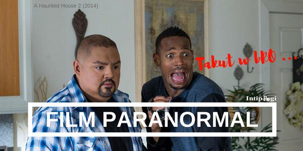 Film Paranormal