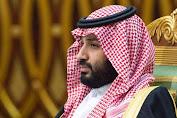 Di Tengah Badai Kabar Arab Saudi