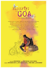 Watch Barefoot to Goa Online Free in HD