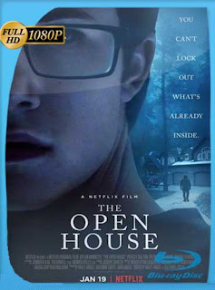 Puertas abiertas (2018) HD [1080p] Latino [GoogleDrive]