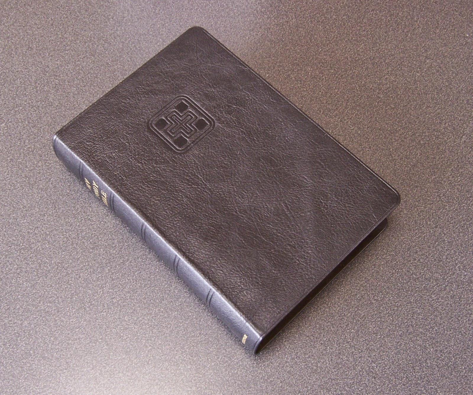 Biblia Sacra Design Niv 1984 Bibles Going Going