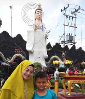 Pesona Wisata di Pontianak dan Singkawang