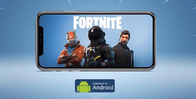 متطلبات تشغيل فورت نايت على الاندرويد fortnite android requirements