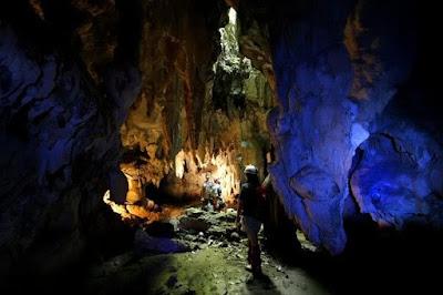 Liboton Cave – Manukan Zamboanga del Norte