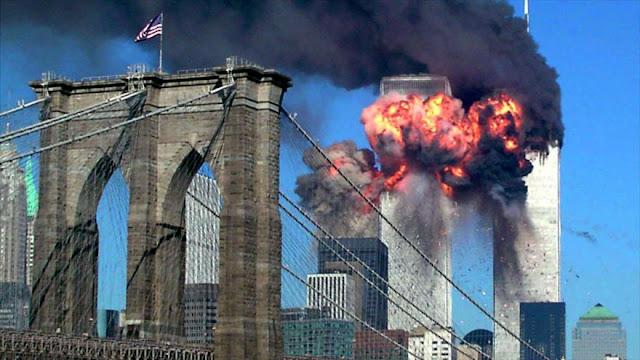 Revelado: Arabia Saudí financió un simulacro de atentados 9/11
