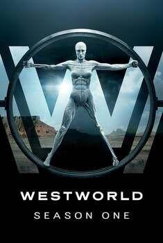 Westworld 1ª Temporada Torrent – BluRay 720p Dual Áudio