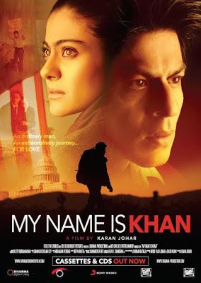 My Name Is Khan 2010 Hindi 480p 500MB HDRip MKV