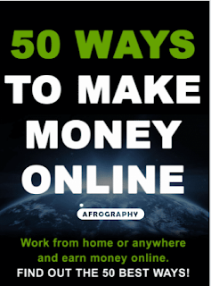 50+ Ways To Make Money Online