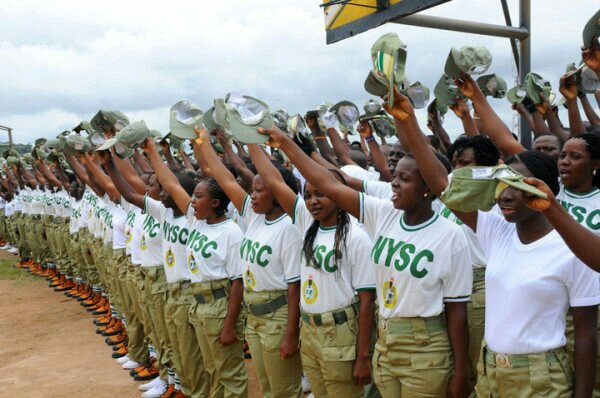 NYSC Reopens Camps Amid COVID-19 Second Wave, Alarms Doctors