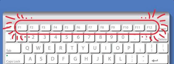 استخدامات قد لا تعرفها عن أزرار F أو Function keys في لوحة المفاتيح