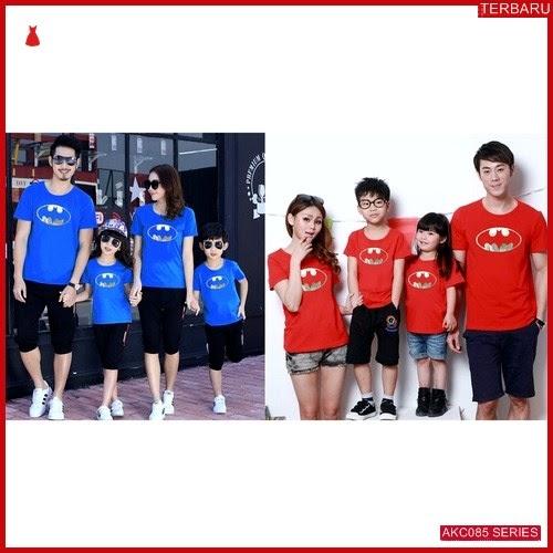 AKC085K149 Kaos Couple Baju Anak 085K149 Keluarga Family BMGShop