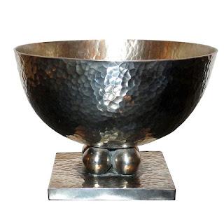 Jean Despres Bowl