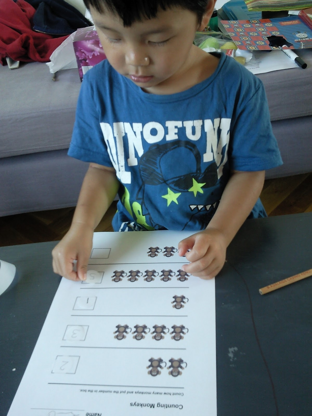 Twohoneypots Maths Worksheets For Kids