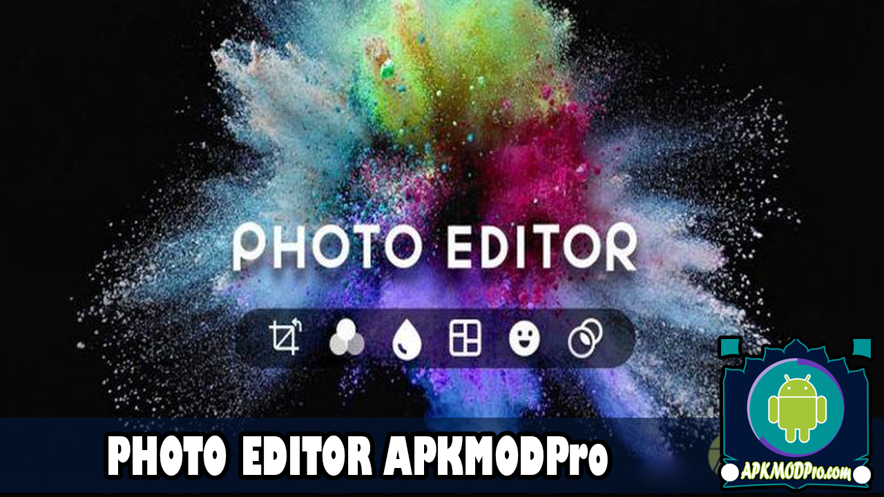 Download Photo Editor Pro MOD APK v1.242.55 (Unlocked) Terbaru 2020