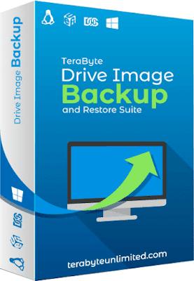 تحميل برنامج عمل نسخة احتياطية للكمبيوتر Drive Image Backup 2020