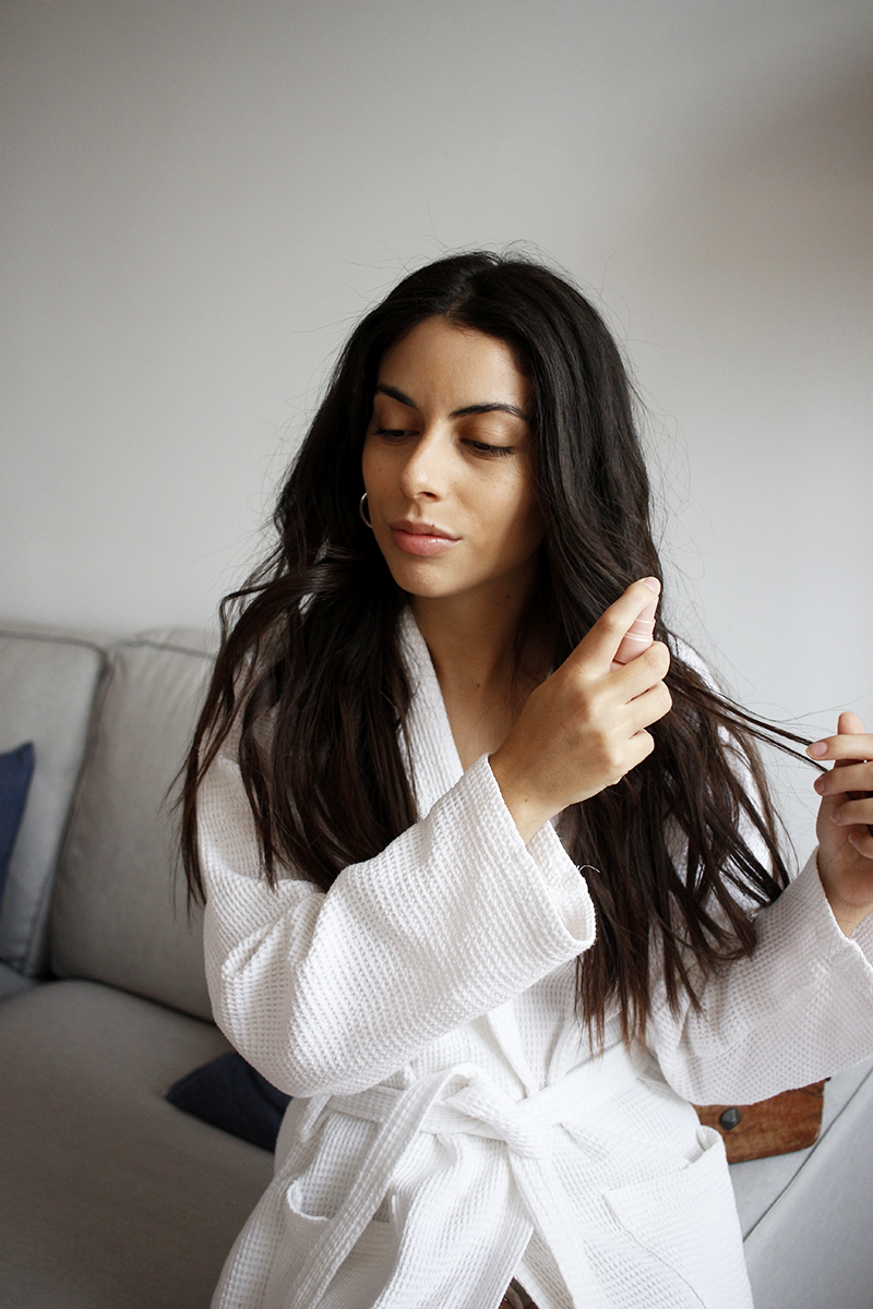 How To Get Loose Summer Waves