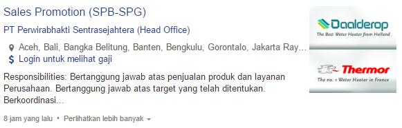 Info Lowongan Kerja Kabupaten Bulukumba Terbaru 2019