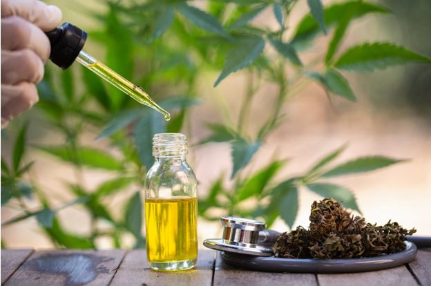 CBD franchise business