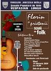 VIDEO: Florin si prietenii- seara superba de folk