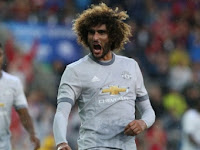 MU sukses cukur Valerenga tiga gol tanpa balas