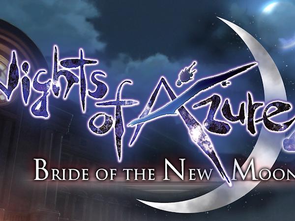 Nights of Azure 2 tarjoaa vahvoja naisia ja runsasta fanipalvelua