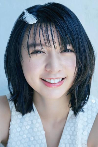 Moka Kamishiraishi 上白石萌歌, Shukan Bunshun 2020.06.25 (週刊文春 2020年6月25日号)