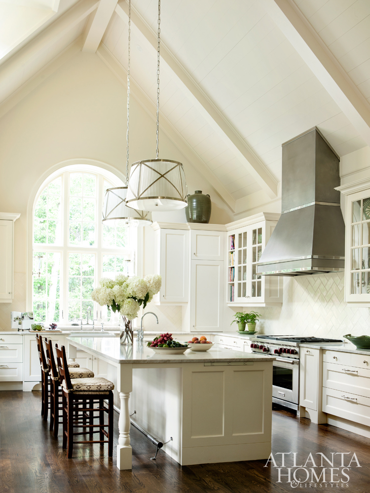 21 Breathtaking Kitchens in Atlanta Homes