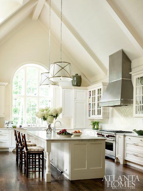 21 Breathtaking Kitchens in Atlanta Homes