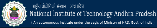 NIT AP Biotech Adhoc Faculty Job Openings 2020 July | Rs. 60,000/- per month