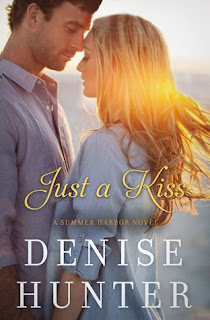 Heidi Reads... Just a Kiss by Denise Hunter